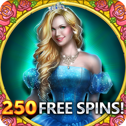 Slots – Cinderella Slot Games 2.8.3801 (Unlimited money,Mod) for Android