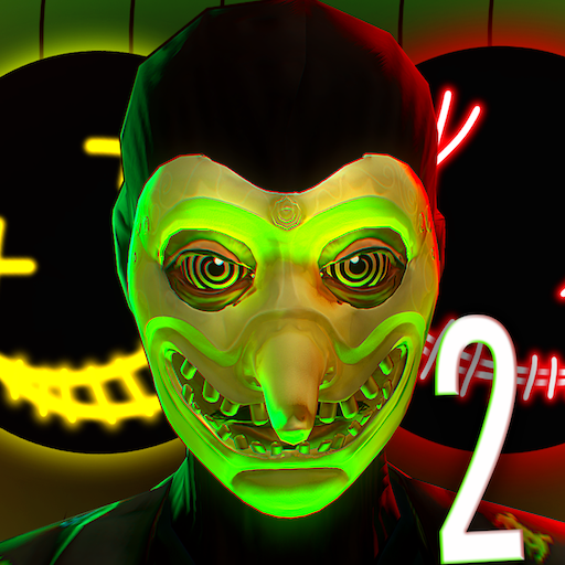 Smiling-X 2: an Adventure horror game!  1.8.2 (Unlimited money,Mod) for Android