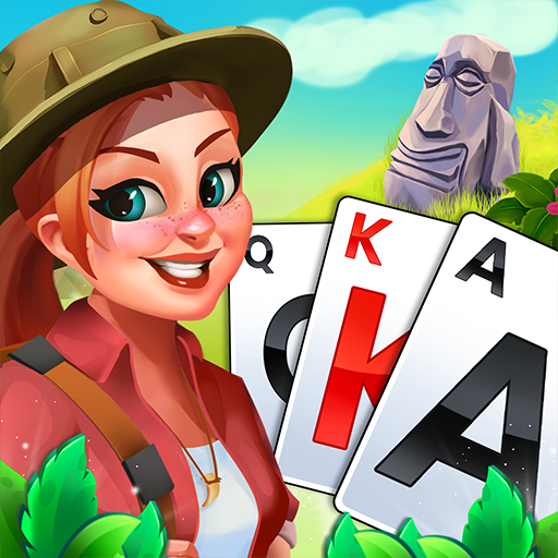 Solitaire Tripeaks: Adventure Journey  1.5.2 (Unlimited money,Mod) for Android