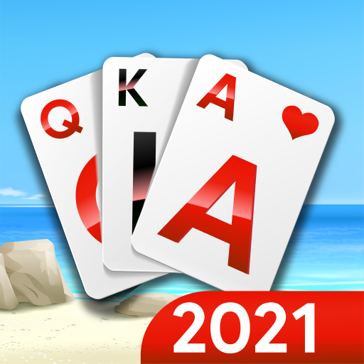 Solitaire Tripeaks – Endless Summer  1.4 (Unlimited money,Mod) for Android