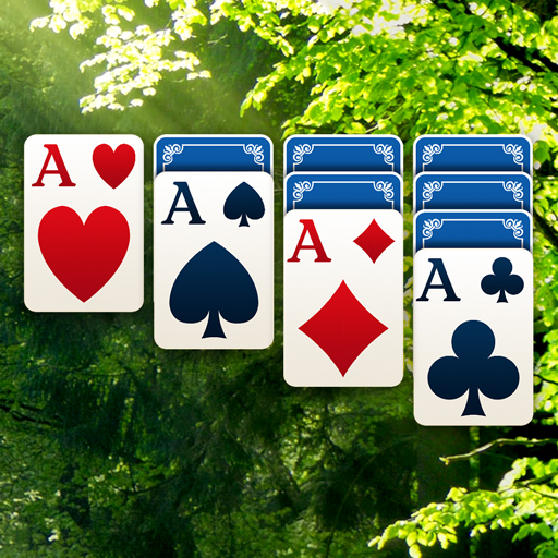 Solitairescapes 2.9.2 (Unlimited money,Mod) for Android
