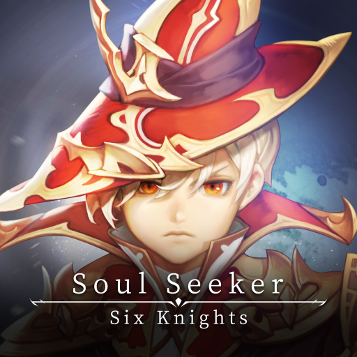 Soul Seeker: Six Knights – Strategy Action RPG 1.4.404 (Unlimited money,Mod) for Android
