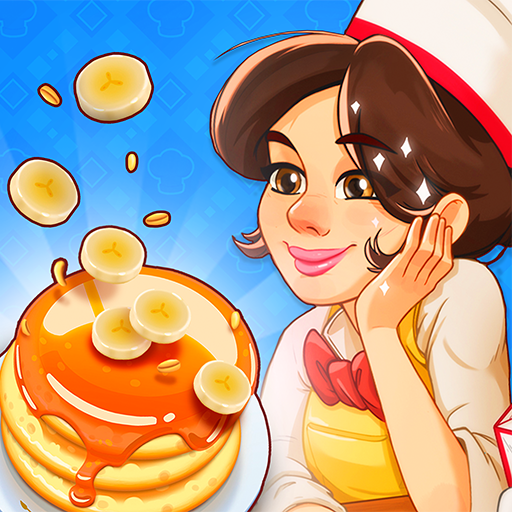 Spoon Tycoon – Idle Cooking Manager Game 2.2.2 (Unlimited money,Mod) for Android
