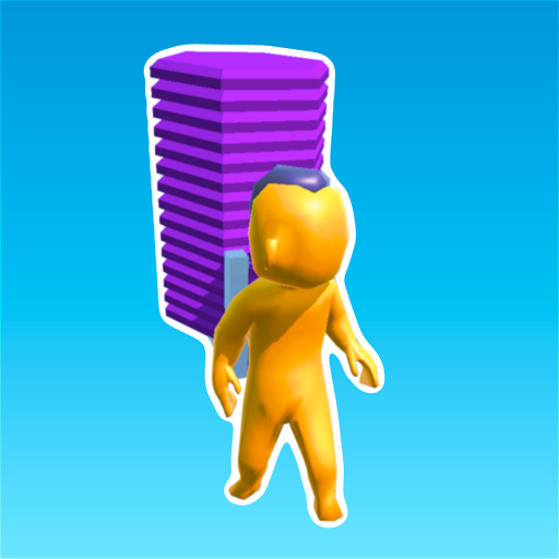Stack Guys 0.95 (Unlimited money,Mod) for Android