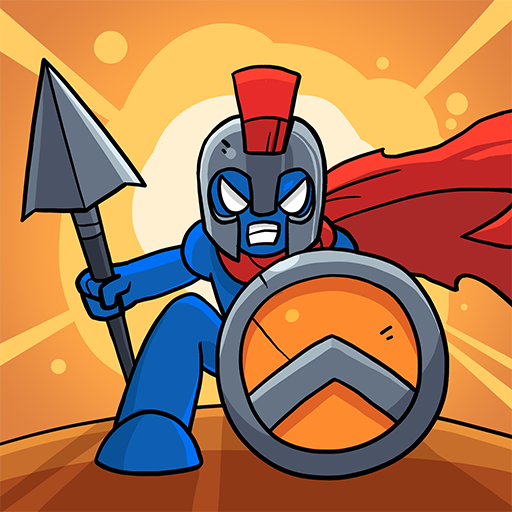 Stick Wars 2 Battle of Legions  1.2.5 (Unlimited money,Mod) for Android