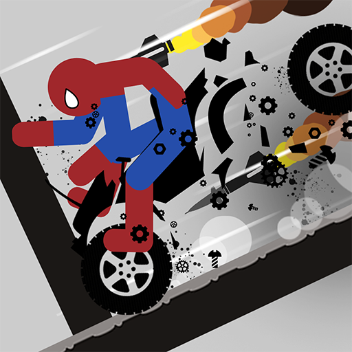 Stickman Hero Fly  1.17 (Unlimited money,Mod) for Android