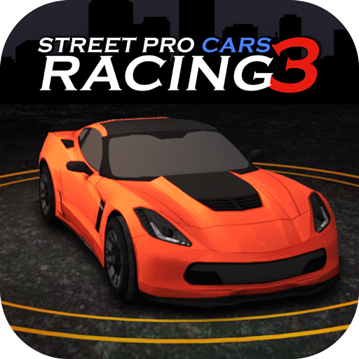 Street Cars: pro Racing 1.0.3 (Unlimited money,Mod) for Android