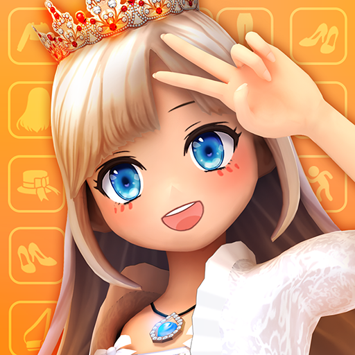 Styledoll Fashion Show – 3D Avatar maker 01.00.02 (Unlimited money,Mod) for Android