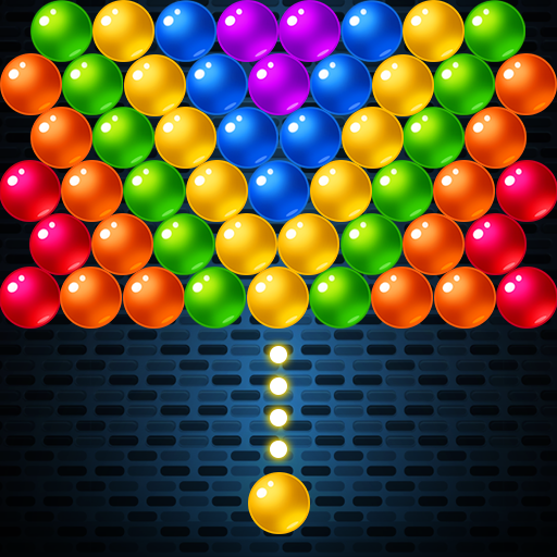 Subway Bubble Shooter – Extreme Bubble Fun Empire 0.2.4 (Unlimited money,Mod) for Android