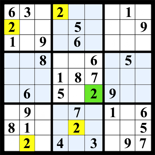 Sudoku Classic 1.5.2 (Unlimited money,Mod) for Android