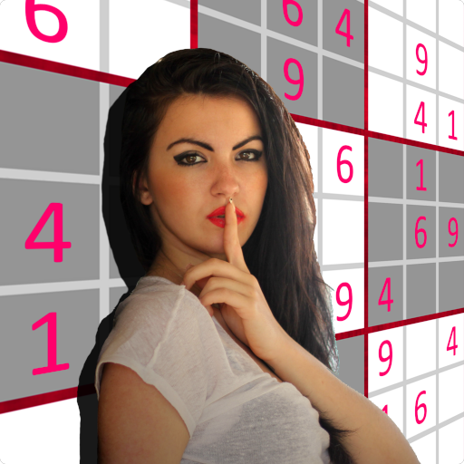 Super Sexy Sudoku 1.0 (Unlimited money,Mod) for Android