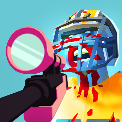 Hyper Sniper – Zombie Hunter  1.9.0 (Unlimited money,Mod) for Android