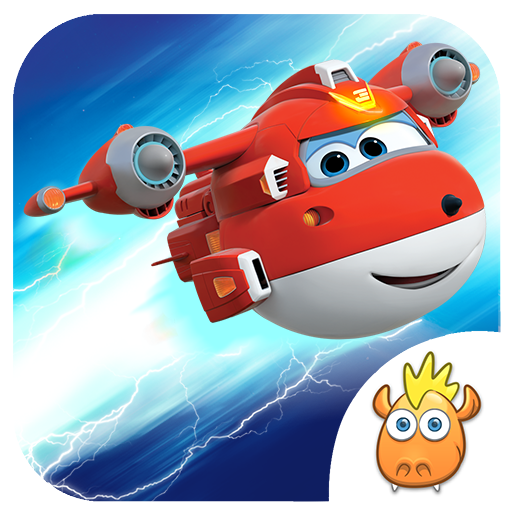 Super Wings – It's Fly Time 2.0 (Unlimited money,Mod) for Android