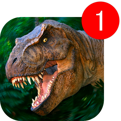 Survival: Dinosaur Island 1.12 (Unlimited money,Mod) for Android