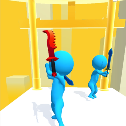 Sword Play! Ninja Slice Runner 3D  3.2 (Unlimited money,Mod) for Android