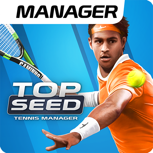 TOP SEED Tennis: Sports Management Simulation Game  2.49.1 (Unlimited money,Mod) for Android
