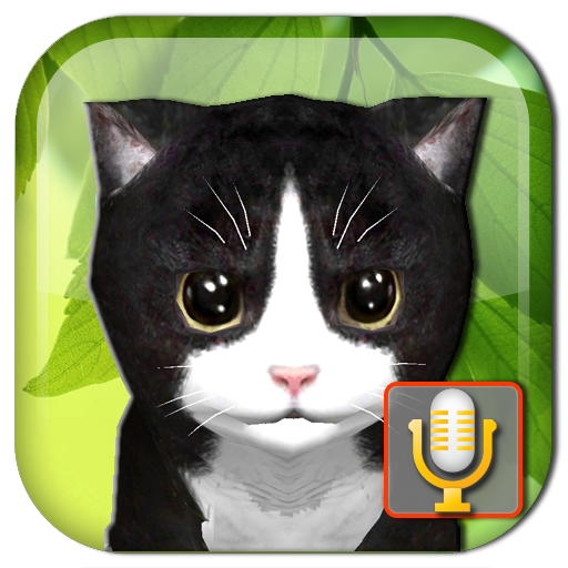 Talking Kittens virtual cat that speaks, take care 0.6.7 (Unlimited money,Mod) for Android
