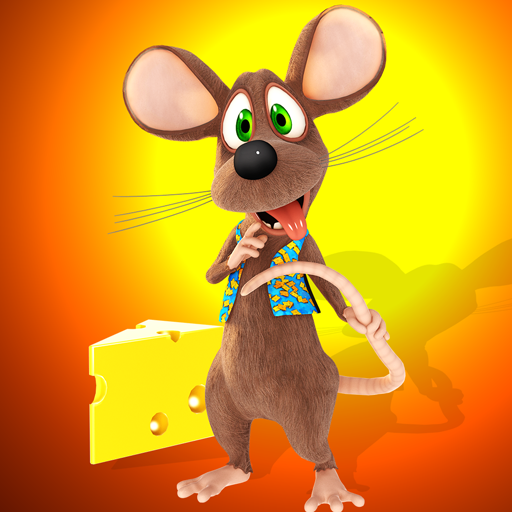 Talking Mike Mouse 210202 (Unlimited money,Mod) for Android