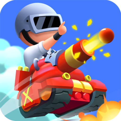 Tank Run Race  1.0.9 (Unlimited money,Mod) for Android