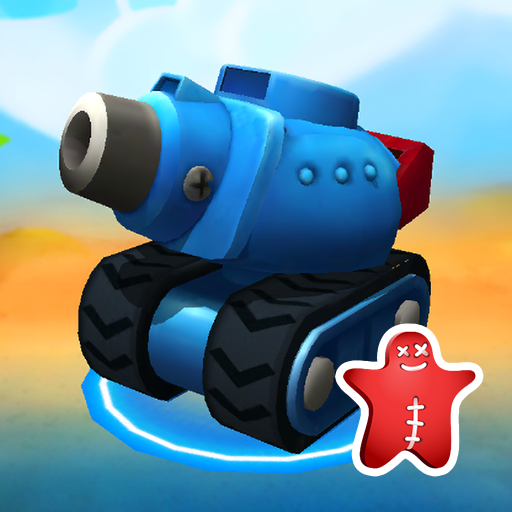 Tanks vs Bugs  1.1.22 (Unlimited money,Mod) for Android