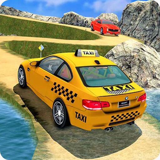Taxi Mania 2019: Driving Simulator 🇺🇸 1.5 (Unlimited money,Mod) for Android