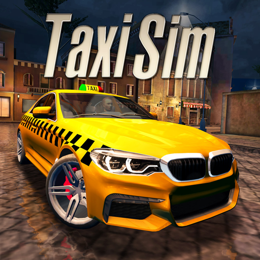 Taxi Sim 2020  1.2.17 (Unlimited money,Mod) for Android