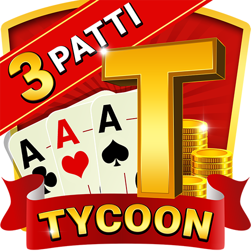 Teen Patti Tycoon – TPT 2.3.2 (Unlimited money,Mod) for Android