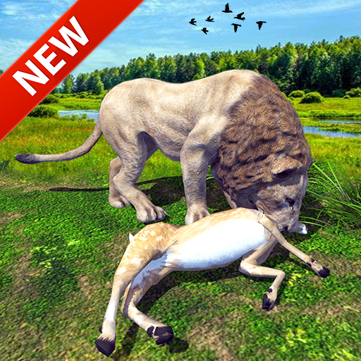 The Lion 1.0 (Unlimited money,Mod) for Android