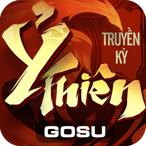 Ỷ Thiên Truyền Kỳ 1.0.9 (Unlimited money,Mod) for Android