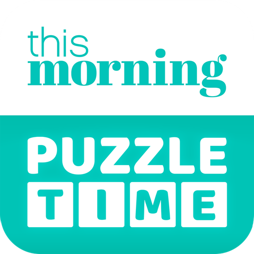 This Morning 🌞 Puzzle Time 📆 Daily Puzzles 4.3 (Unlimited money,Mod) for Android