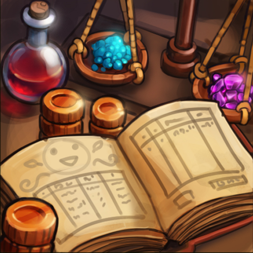 Tiny Shop Cute Fantasy Craft, Design & Trade RPG  0.1.26 (Unlimited money,Mod) for Android