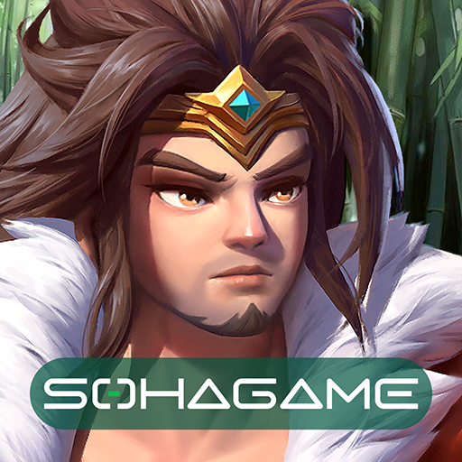 Tân Minh Chủ SohaGame  4.0.3 (Unlimited money,Mod) for Android