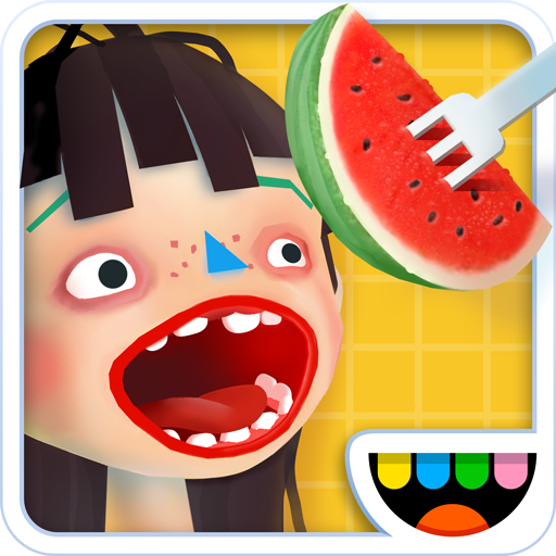 Toca Kitchen 2 2.0-play (Unlimited money,Mod) for Android