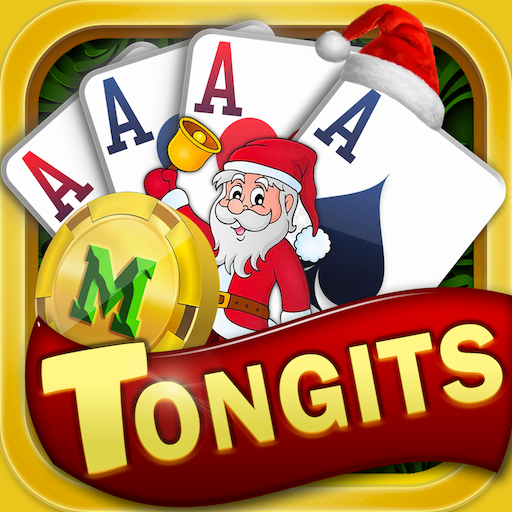 Tongits Plus  2.0.8 (Unlimited money,Mod) for Android