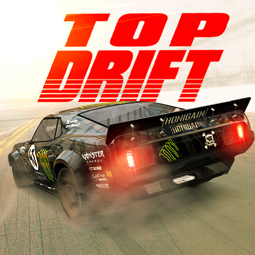 Top Drift Online Car Racing Simulator  1.2.6 (Unlimited money,Mod) for Android