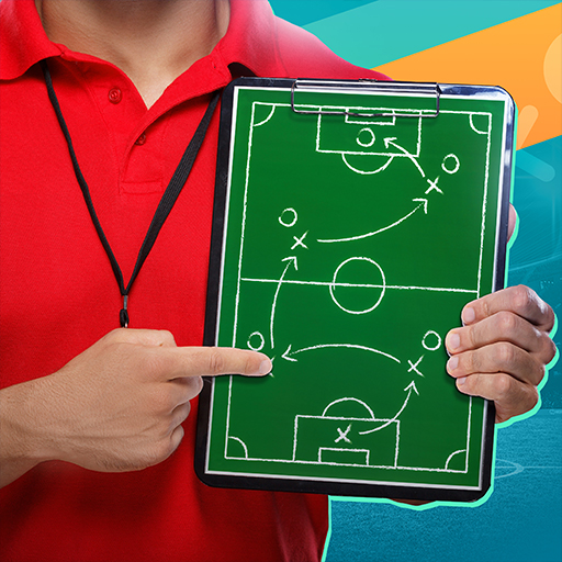 Top Squad Football Manager  1.2 (Unlimited money,Mod) for Android