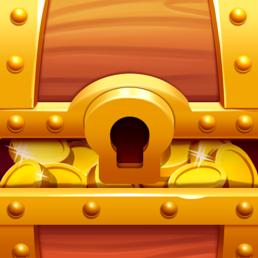 Treasure Quest 1.0.9 (Unlimited money,Mod) for Android