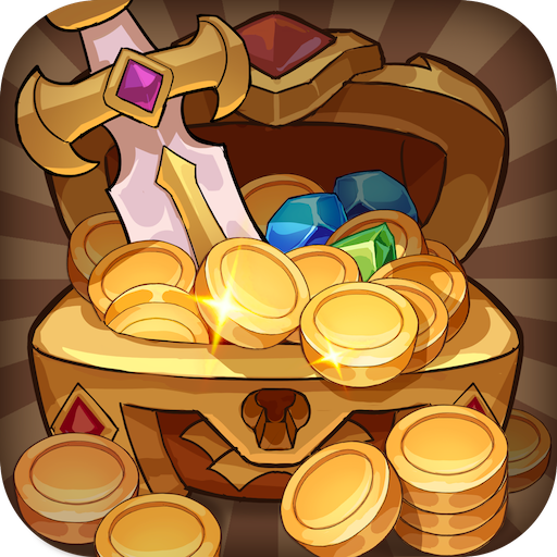 Treasure Spawn Adventure 1.0.5 (Unlimited money,Mod) for Android