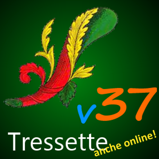 Tressette in 4 2.76 (Unlimited money,Mod) for Android