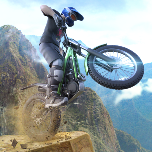 Trial Xtreme 4 Remastered  0.2.0 (Unlimited money,Mod) for Android