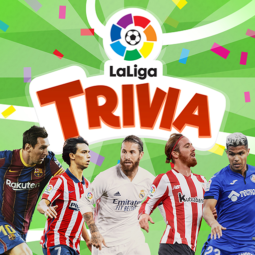 Trivia LaLiga Fútbol 3.0 (Unlimited money,Mod) for Android