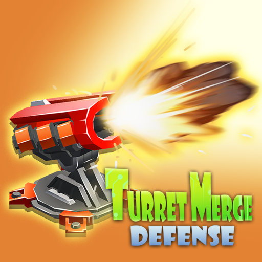 Turret Merge Defense 1.07 (Unlimited money,Mod) for Android