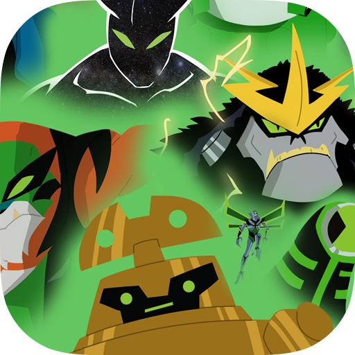 Ultimate Ben Battle Alien 1.5 (Unlimited money,Mod) for Android