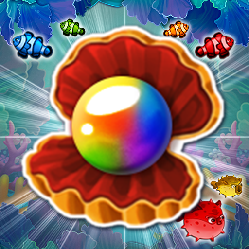 Under the Deep Sea: Jewel Match3 Puzzle 1.4.1 (Unlimited money,Mod) for Android