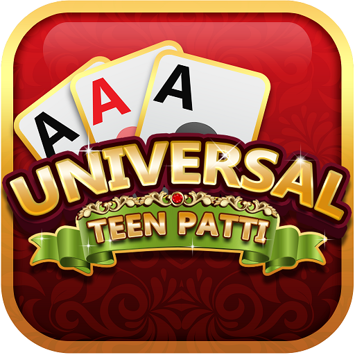 Universal Teen Patti – Indian Poker Game 1.15 (Unlimited money,Mod) for Android