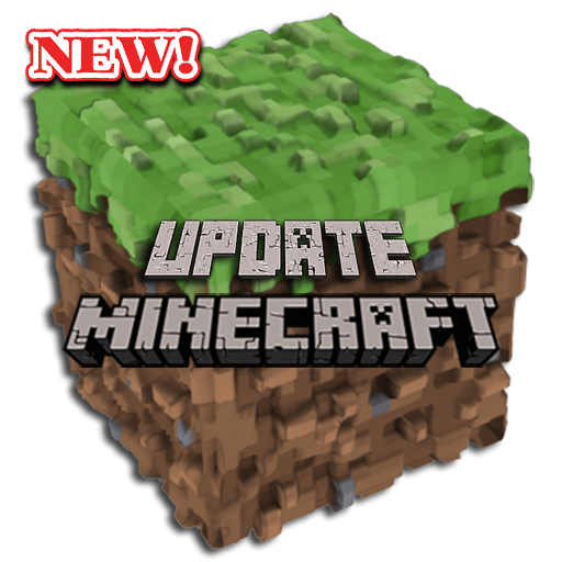 Update Minecraft-PE 2021 3.3 (Unlimited money,Mod) for Android