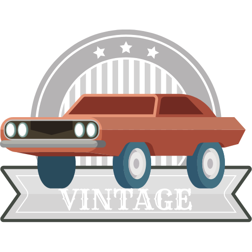 Vintage Car Racing 7.0 (Unlimited money,Mod) for Android