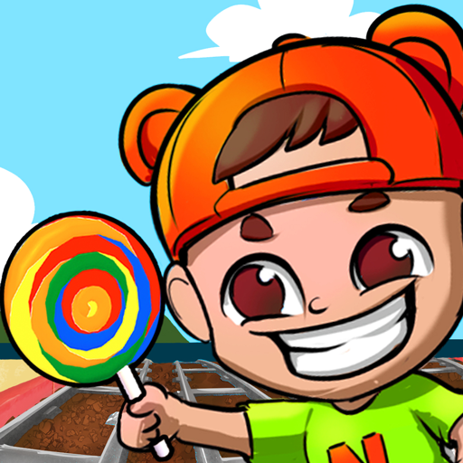 Vlad & Niki Run 1.4 (Unlimited money,Mod) for Android