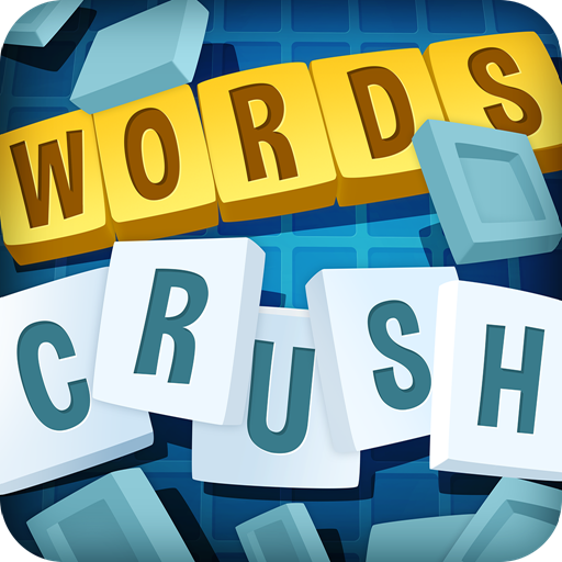WORDS CRUSH: WordsMania 0.85 (Unlimited money,Mod) for Android