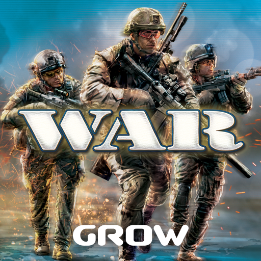 War  7.013.01 (Unlimited money,Mod) for Android